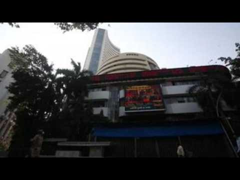 Indian stocks surge 1.34%, mark 5th consecutive day of gains