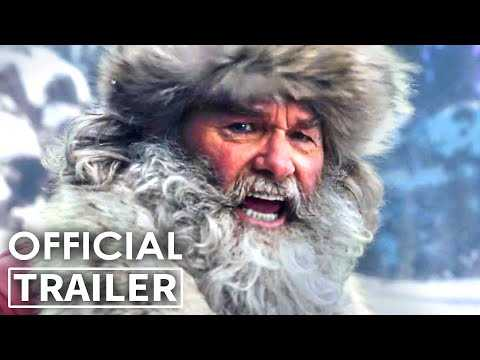 THE CHRISTMAS CHRONICLES 2 Trailer (2020) Santa Movie