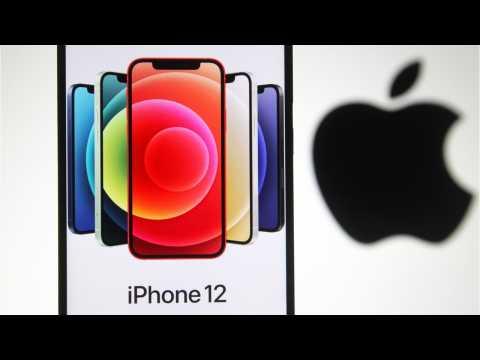 iPhone 12 Pre-Orders Surpassed iPhone 11