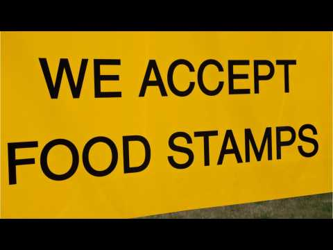 Judge To Trump Admin: No, You Can't Kick 700,000 Americans Off Food Stamps