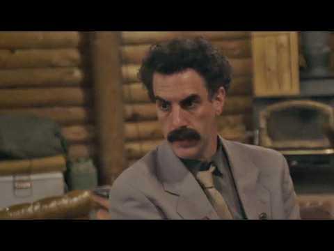 Borat 2 - Bande annonce 1 - VO - (2020)