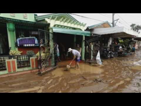 Typhoon Goni leaves at least 16 dead, 3 missing in Philippines
