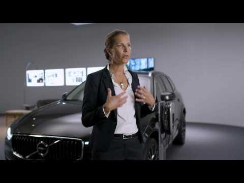 Volvo Cars Safety Center - Interview Malin Ekholm