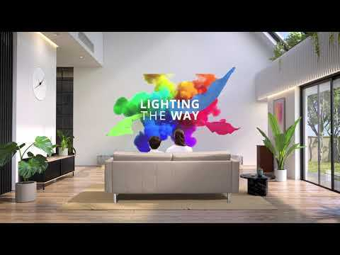 Lighting the Way with Eco-Friendly Light Source - ViewSonic Smart LED Projectors