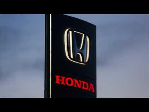 Honda Producing Level Three Autonomous Cars
