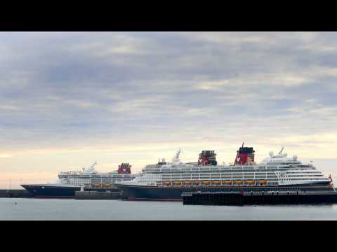 5 People Test Positive For COVID On Cruise