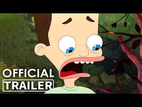 BIG MOUTH Season 4 Trailer (Netflix 2020)