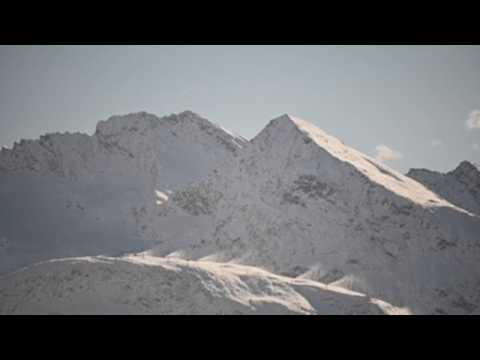 The Tyrolean ski resort Obergurgl-Hochgurgl opens to the public November 19