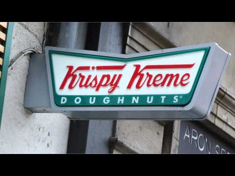 Krispy Kreme Offering Free Doughnuts To Those In Costume