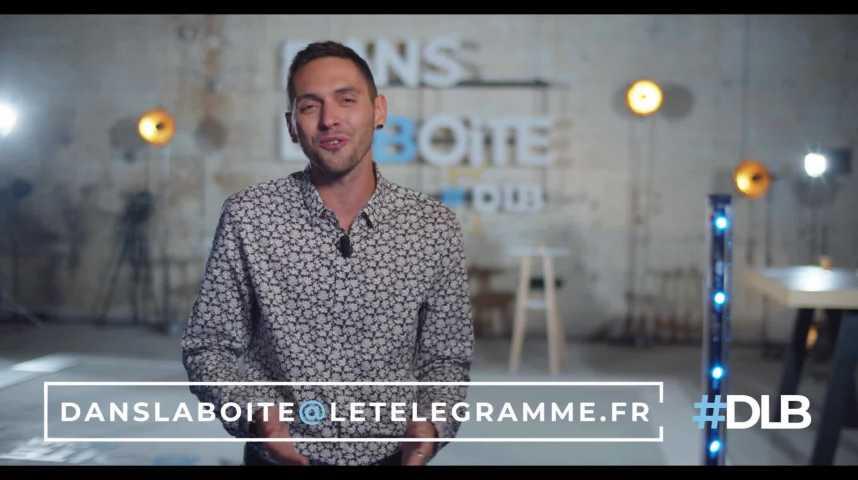 Thumbnail Candidatez à l'émission Dans La Boite !!