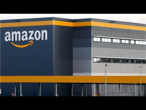 Report: Amazon Using Notorious Spy Agency To Bust Unionizing Efforts