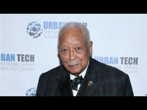 David Dinkins, NYC's First Black Mayor, Dies