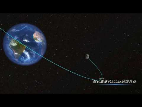 Rock samples from China's lunar mission could unlock 'enigma' of moon's history