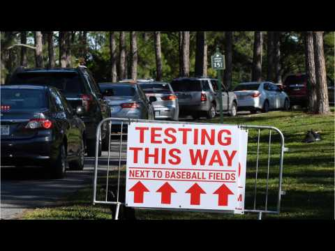 Does A Negative COVID Test Mean You Can Hang Out During Thanksgiving? No.