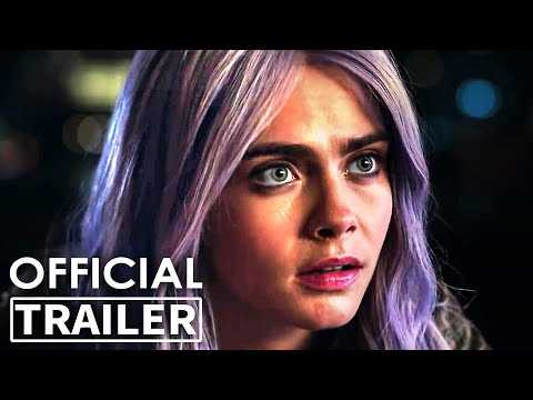 LIFE IN A YEAR Trailer (2020)