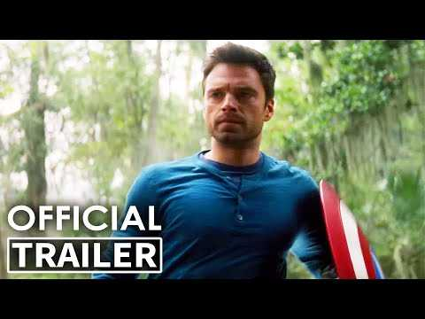 THE FALCON AND THE WINTER SOLDIER New Trailer (Super Bowl 2021)