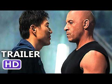 """F9 """"Han is Back"""" New Trailer (2021) Fast & Furious 9"""