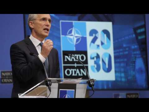NATO to consider dropping deadline on full troop withdrawal from Afghanistan
