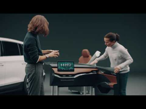 SKODA ENYAQ iV Design Selection SUITE with explanations