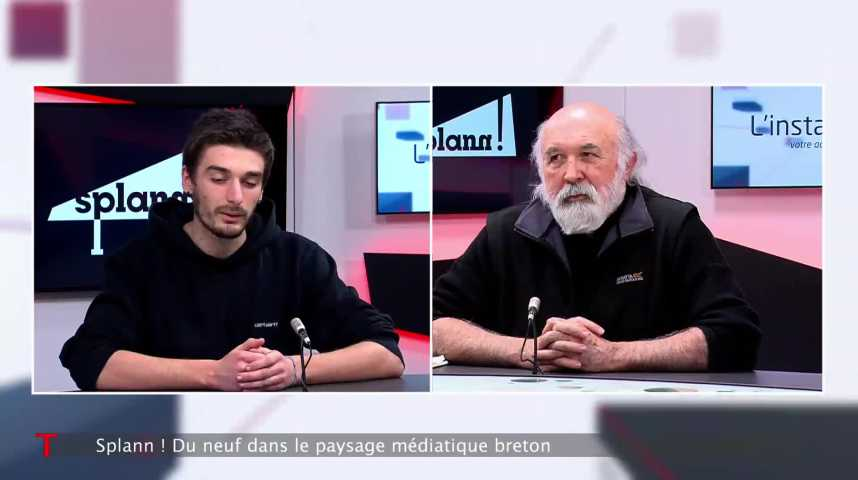 Thumbnail Splann ! Du neuf dans le paysage médiatique breton