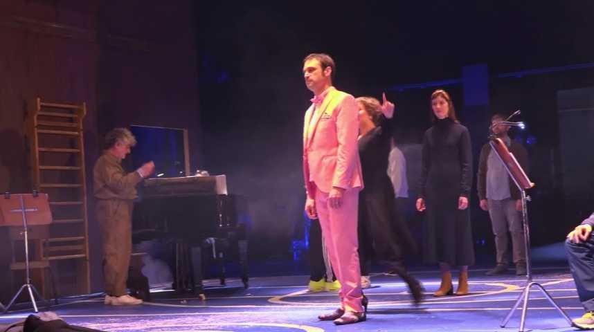 Thumbnail Rossini en DIRECT sur Tébéo-Tébésud