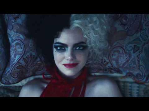 Cruella - Bande annonce 3 - VO - (2021)