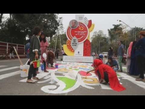 Bangladesh prepares to celebrate Mother Tongue Day