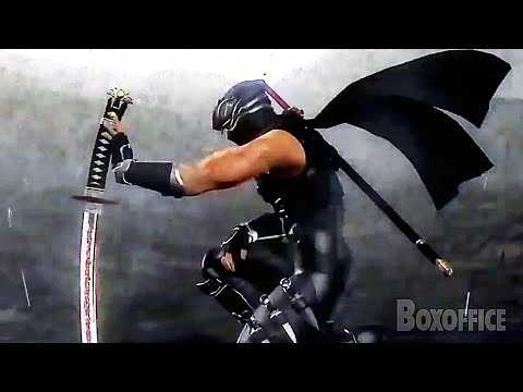 NINJA GAIDEN Master Collection Trailer (2021) PS4/ Xbox One/Switch