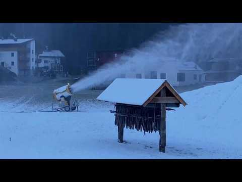 Austrian ski resort study shows longer-lasting COVID-19 immunity