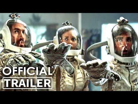 DOORS Trailer (2021) Sci-Fi, Alien Doors