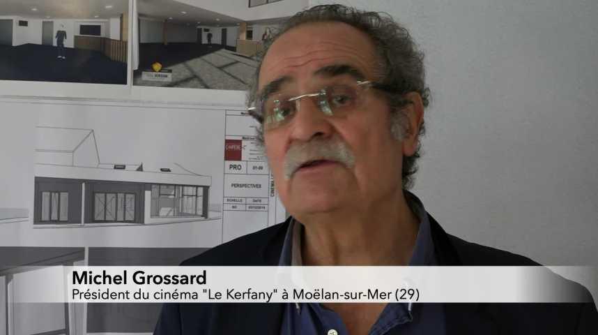 Thumbnail La région soutient les cinémas bretons