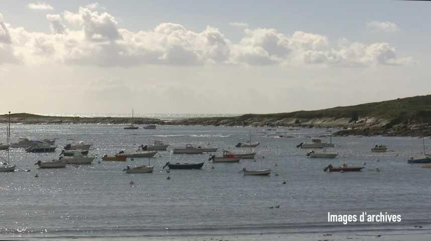 Thumbnail Eoliennes en Bretagne Sud :