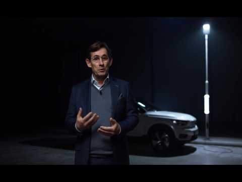 Volvo Cars Moment - Recharge - virtual event