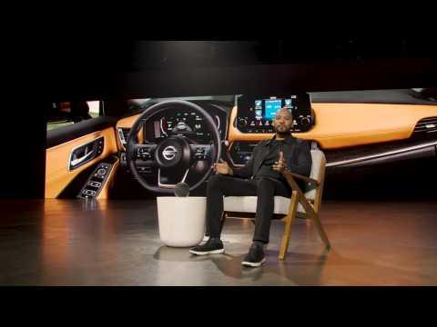Nissan Amazon Alexa Feature Enhancement