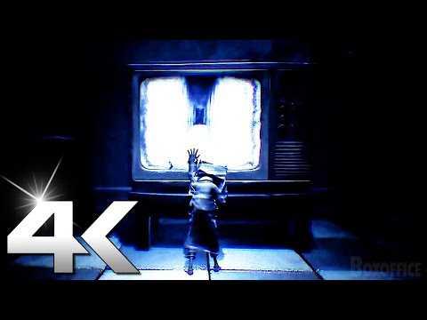 "LITTLE NIGHTMARES II ""Accolades"" Trailer 4K (2021)"