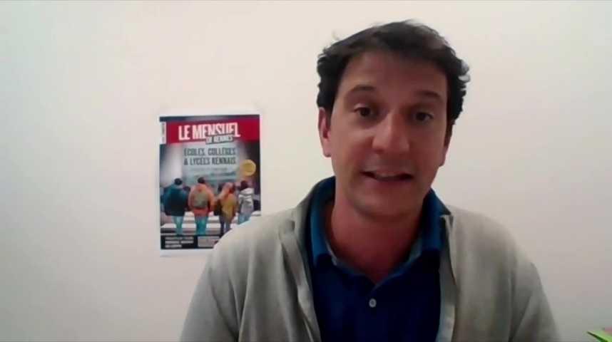 Thumbnail Fusillade à Rennes : le point sur les faits