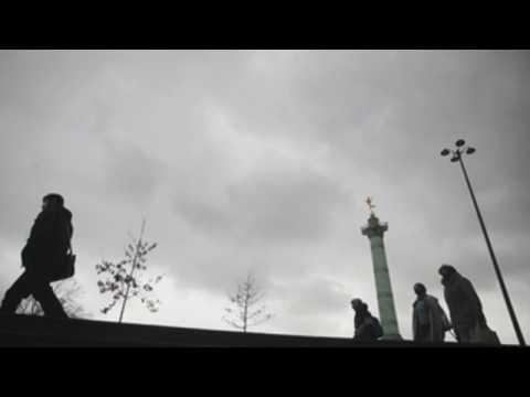 France announces new restrictions as cases rise in Paris