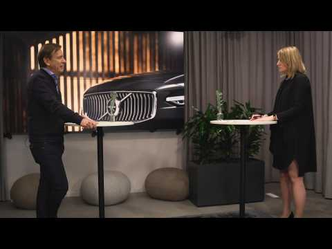 Volvo Cars to be fully electric by 2030 - Interview with Håkan Samuelsson, chief executive