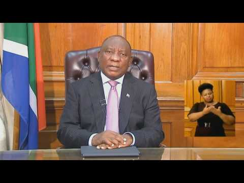 South Africa to ease Covid-19 restrictions