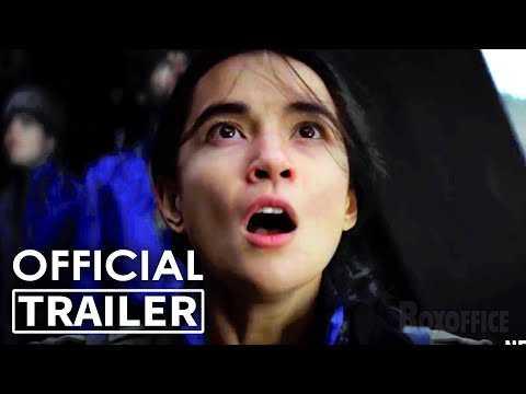 SHADOW AND BONE Trailer (2021) Fantasy Series