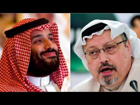 Jamal Khashoggi: Saudi prince MBS authorised move to 'capture or kill' journalist, claims US report
