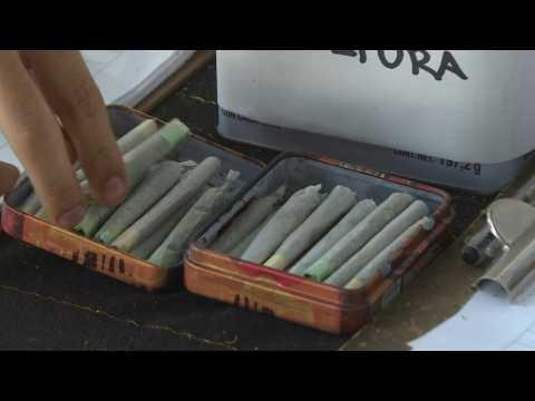 Mexico close to legalizing recreational marijuana use