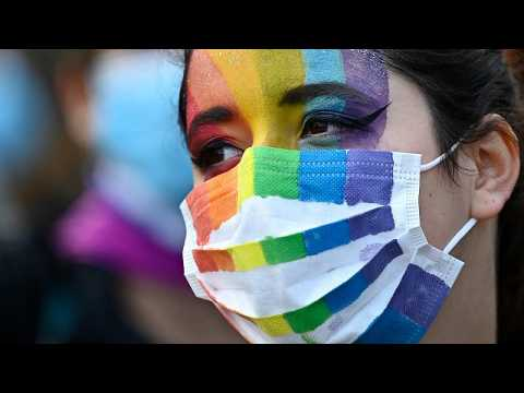 MEPs vote to declare EU a 'freedom zone' for LGBT people