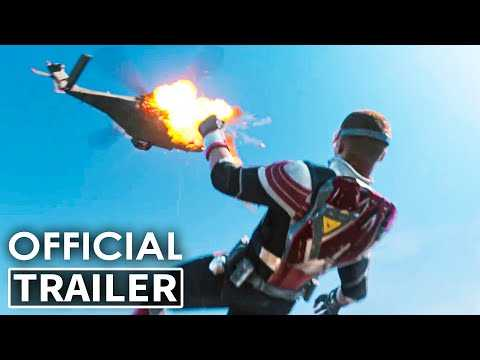 THE FALCON AND THE WINTER SOLDIER Final Trailer (2021) Marvel