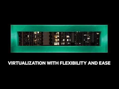 Remote work made easy, anywhere, anytime | AMD EPYC and HPE ProLiant