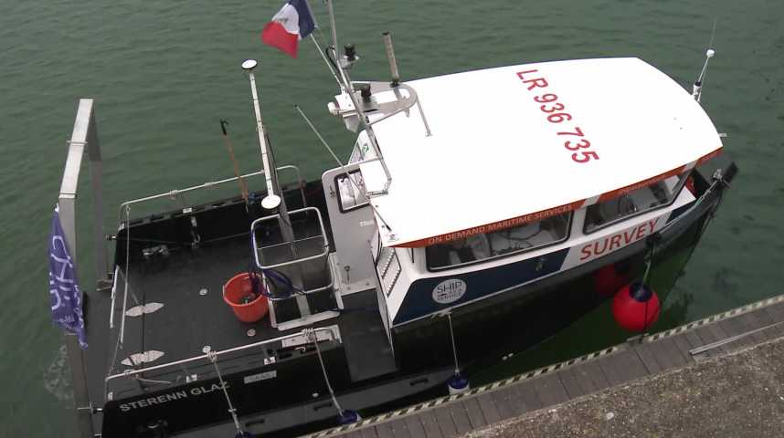 Thumbnail Un navire océanographique recyclable à l'infini !
