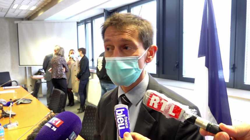Thumbnail COVID breton : les huit malades sont morts