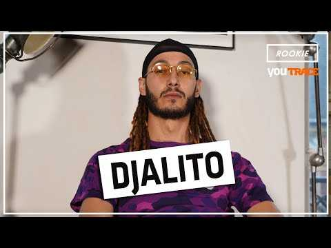 DJALITO - YouTRACE Rookie