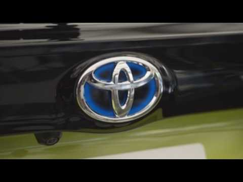 Toyota earned $13.4 billion between April and December 2020