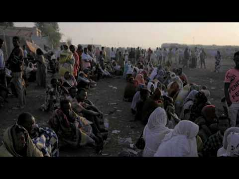 Ethiopia's conflict-hit Tigray region is on the verge of a humanitarian disaster